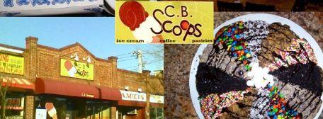cb scoops